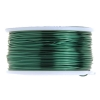 Art Wire 24g Lead/nickel Safe Green